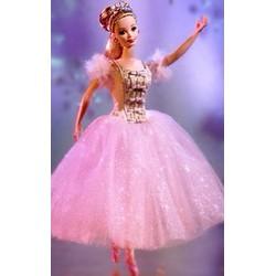 Sugar Plum Fairy Barbie