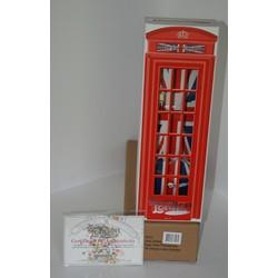 Box & COA for Sunny Slickers Poppy