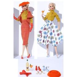Tangier Tangerine Constance Doll