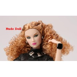 Come Thru Tulabelle NUDE Doll