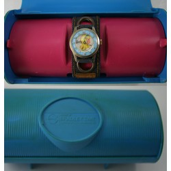 Barbie Watch – Bradley Time/Mattel 1971