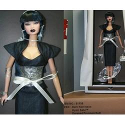 Kyori Dark Narcissus Doll