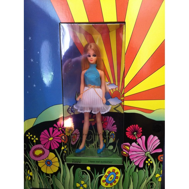 Dawn Doll 30th Anniversary
