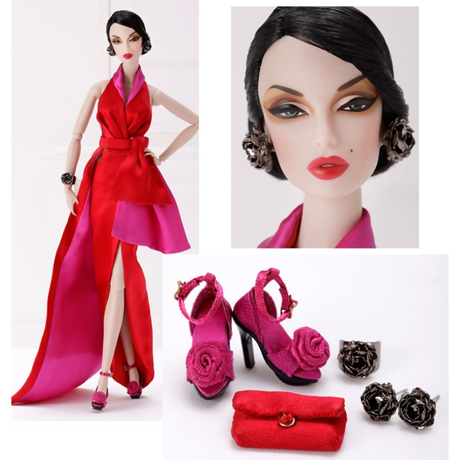 my favourite doll