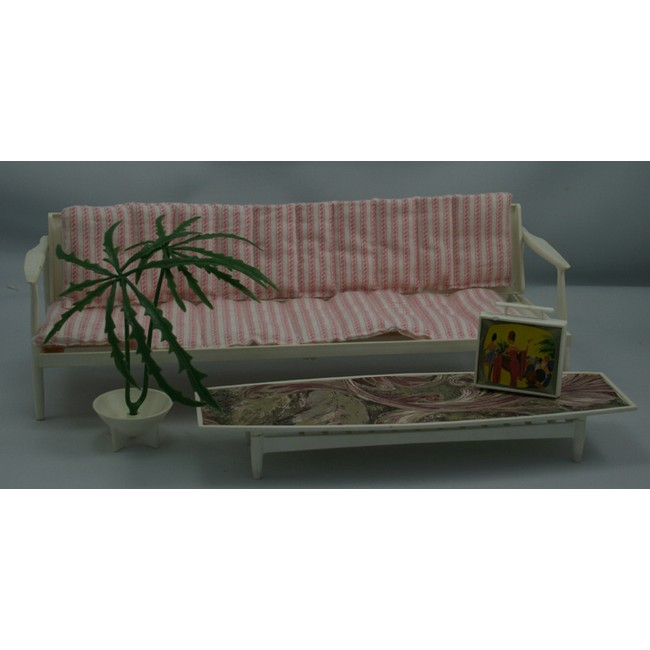 Go Together Convertible Sofa/Bed With