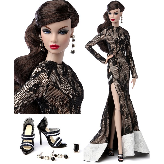 My Favourite Doll Ifdc Erin Without You Doll