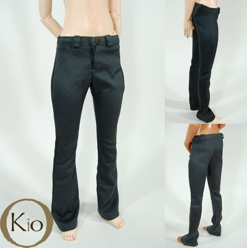 Innovative BOOMING TREND FOR JEANS LOVERS  GREY SKINNY JEANS