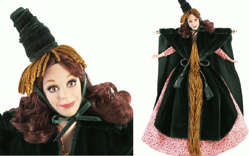 My Favourite Doll Carol Burnett Barbie